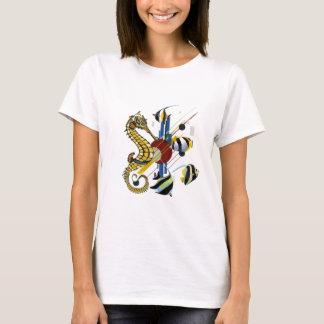 深海 Tシャツ