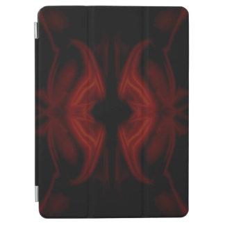 深紅のこうもり iPad AIR カバー