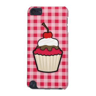 深紅のカップケーキ iPod TOUCH 5G ケース