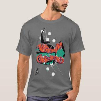 混乱するビタミン Tシャツ