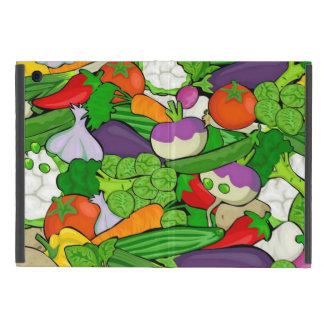混合された野菜 iPad MINI ケース