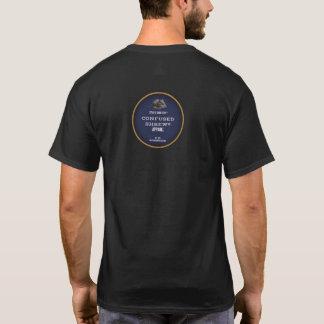 混同した口やかましい女のブランド Tシャツ