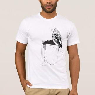 清掃動物 Tシャツ