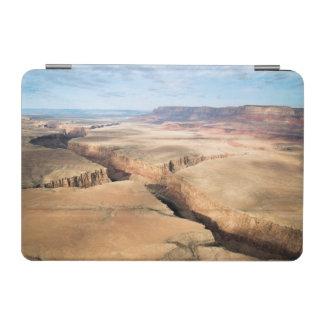 渓谷の渓谷 iPad MINIカバー