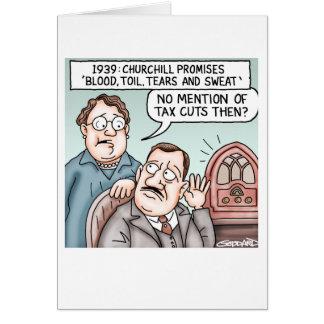 減税 カード