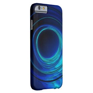 渦のオリジナル BARELY THERE iPhone 6 ケース
