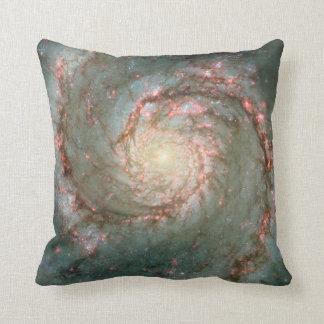 渦の銀河系 クッション
