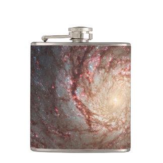 渦の銀河系 フラスク