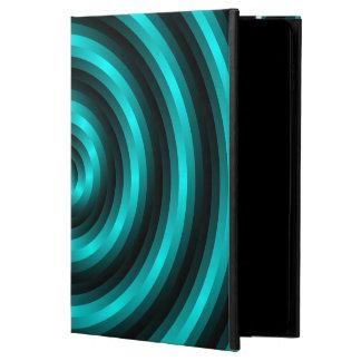 渦巻のipadの空気2箱 powis iPad air 2 ケース