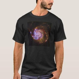 渦状銀河よりきたない101 Tシャツ