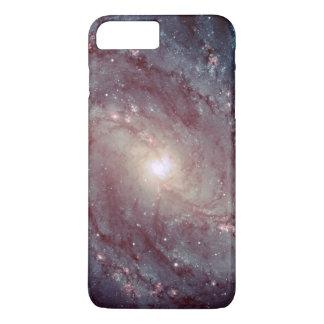 渦状銀河よりきたない83 iPhone 8 PLUS/7 PLUSケース