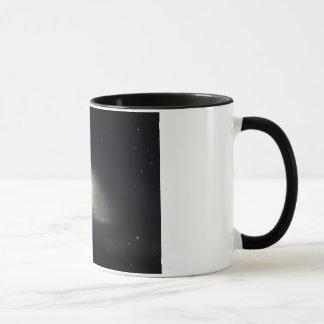 渦状銀河 マグカップ