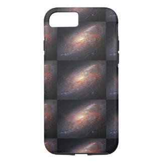 渦状銀河 iPhone 8/7ケース
