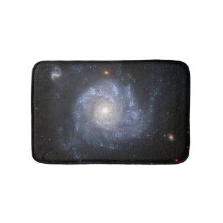 渦状銀河(NGC 1309年)のバス・マット バスマット
