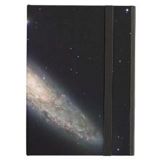 渦状銀河- NGC 253 iPad AIRケース
