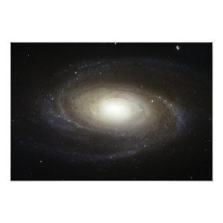 渦状銀河M81 フォトプリント