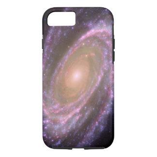 渦状銀河M81 iPhone 8/7ケース
