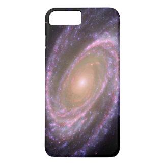 渦状銀河M81 iPhone 8 PLUS/7 PLUSケース