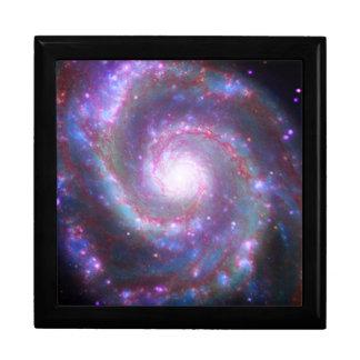 渦状銀河M-51 ギフトボックス