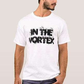 渦 Tシャツ