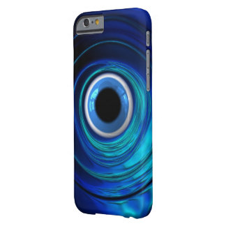 渦V2のオリジナル BARELY THERE iPhone 6 ケース