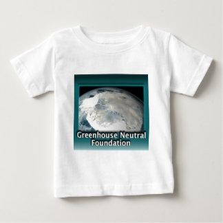 温室のニュートラルの基礎 ベビーTシャツ