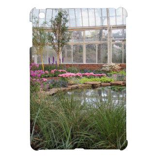 温室の栄光 iPad MINIカバー