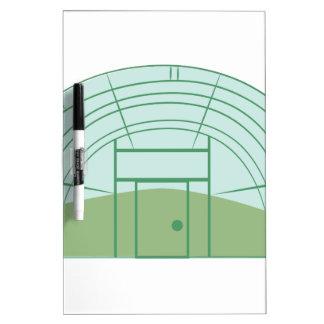 温室 ホワイトボード