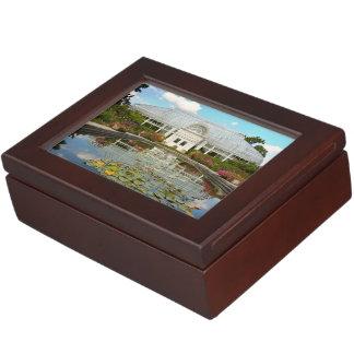 温室-温室 ジュエリーボックス