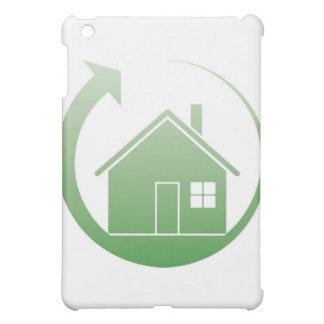 温室 iPad MINI カバー