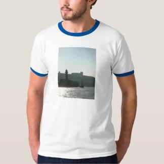 港に航海 Tシャツ