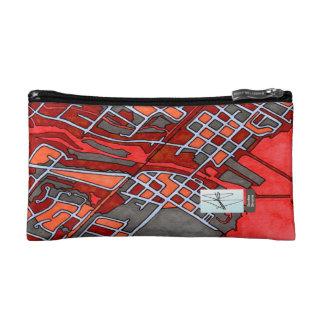 港の信用、オンタリオ コスメティックバッグ