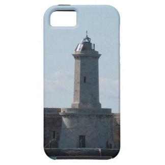 港の灯台 iPhone SE/5/5s ケース