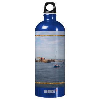 港のTownsendのMoorage ウォーターボトル