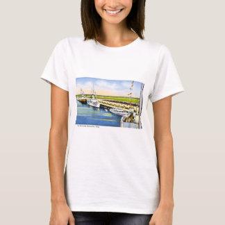 港ブラウンズヴィル、ブラウンズヴィル、テキサス州 Tシャツ