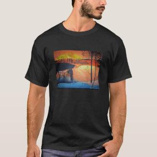港場面 Tシャツ