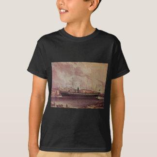 港1845.jpgのSSイギリス Tシャツ
