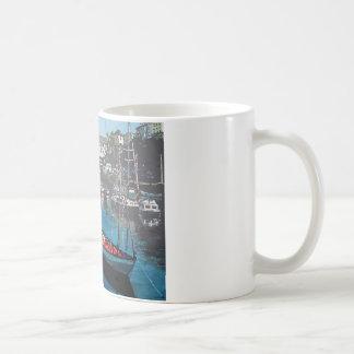 港2 コーヒーマグカップ