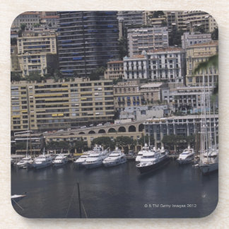 港、モンテカルロ、リビエラのCoteのd コースター