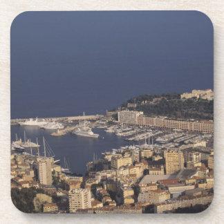 港、モンテカルロ、リビエラのCoteのd 2 コースター