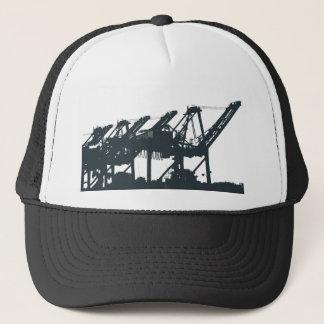 港Harbrorは帽子を伸ばします キャップ