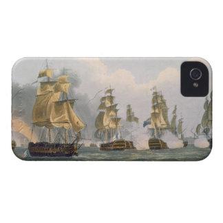 港L'Orient、6月23rを離れたBridport's Action主の Case-Mate iPhone 4 ケース