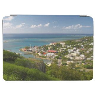 港MathurinのRodrigues島、マリシャス iPad Air カバー