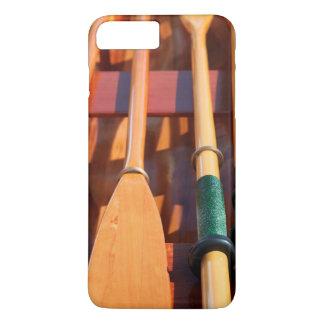 港Townsendの木のボートのフェスティバル iPhone 8 Plus/7 Plusケース