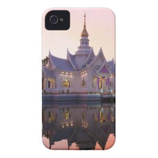湖による修道院 Case-Mate iPhone 4 ケース