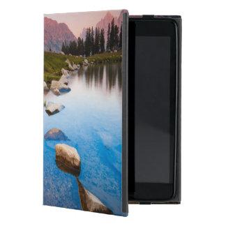 湖の孤独 iPad MINI ケース