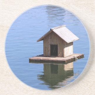 湖の家 コースター