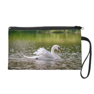 湖の白い白鳥 リストレット