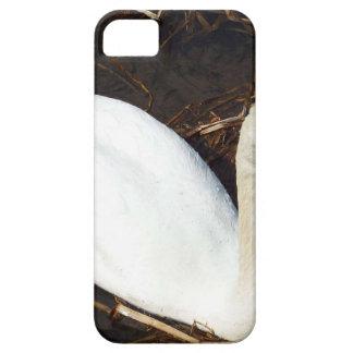 湖の白鳥 iPhone SE/5/5s ケース