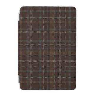 湖のAchaidh naのh-Inichの格子縞 iPad Miniカバー